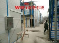 建筑工地bwin体育保险投注WiFi收费